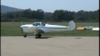 Repeat youtube video 2008 Ercoupe Convention Takeoff (1)