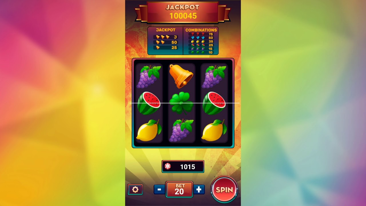 Trucchi Slot Machine Deluxe Android
