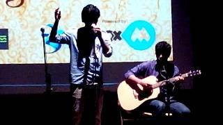 Ankhon ke sagar unplugged