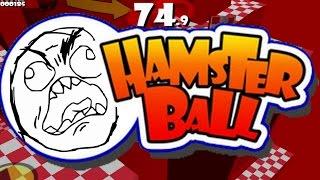 Nostalgia - Hamsterball Gold