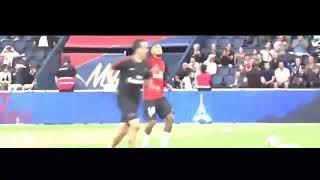 Olha o que Neymar fez contra o saint-étienne