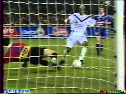 Les Meilleurs Championnat de France 1998-1999