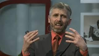 3. Трудная наука общения / Александр Лисичный (Я и ты) в HD-720
