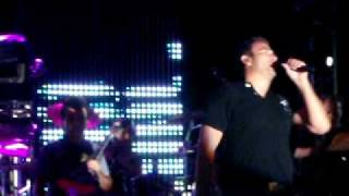 Αντώνης Ρέμος - Έχω εσένα (Live @ Paradiso Rhodes)