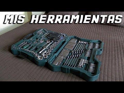 Mis herramientas | Recomendación