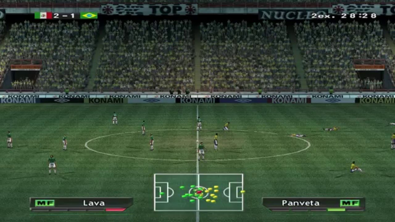 Pes Ps2 Iso - everstore