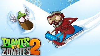 Plants vs. Zombies™ 2 - PopCap Pinata Party Today 122 Walkthrough