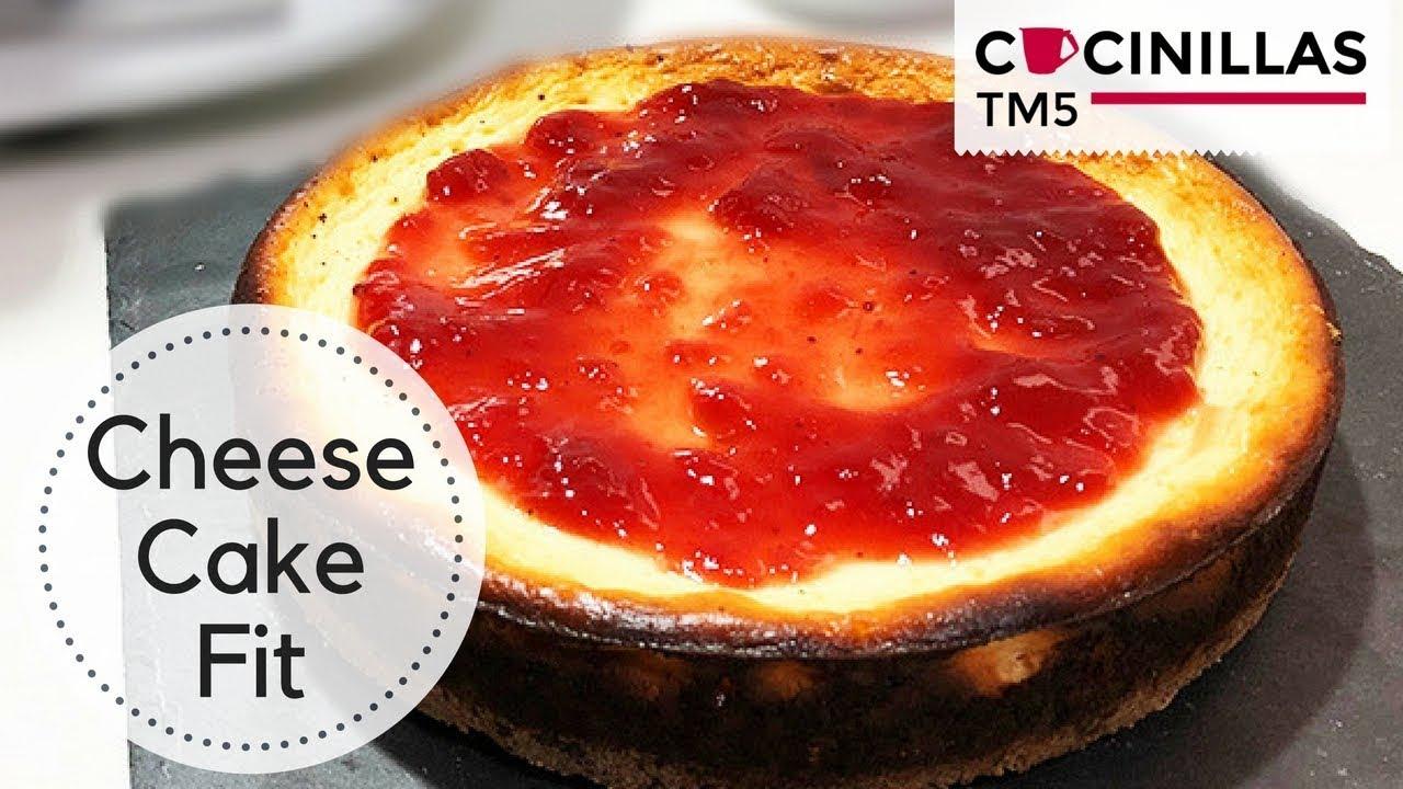 Cheesecake Saludable Recetas Fitness Recetas Thermomix
