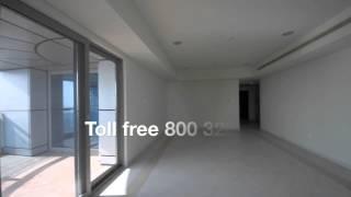 Princess Tower, Dubai Marina - 2 Bedroom with Balcony for Rent