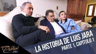La historia de Luis Jara (Parte 1) | ¡Qué dice el público!