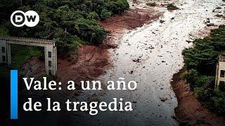 ¿Cómo es la vida hoy tras la tragedia de la represa minera?