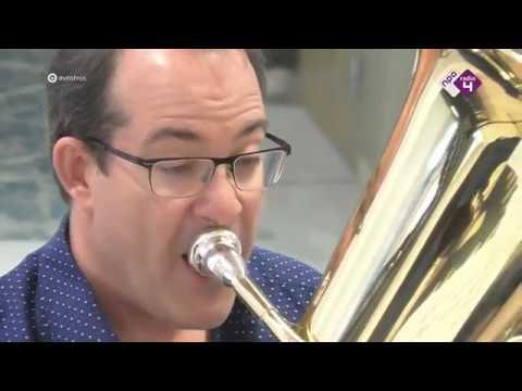 Øystein Baadsvik | Tango | NPO Radio 4 | Nederlands Philharmonisch Orkest|Nederlands Kamerorkest