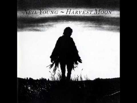 Neil Young - Old King (Studio version)