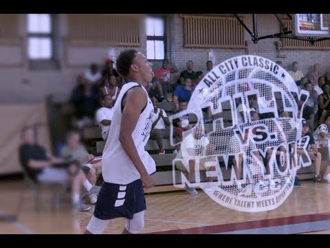 Philly vs New York | Class of 2020 | 2017