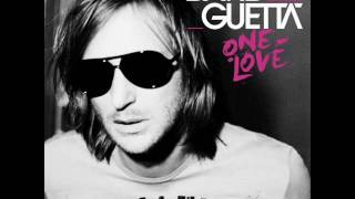 david guetta when love takes over featuring kelly rowland