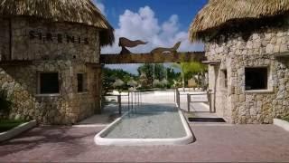 Доминикана. Все об нашем путешествии! Отель Sirenis Punta Cana Casino  Доминикана