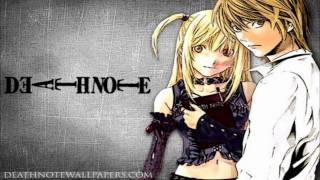 24- Death Note / Requiem by Yoshihisa Hirano & Hideki Taniuchi