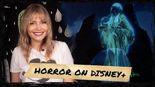 Spooky Disney Plus Shows Movies