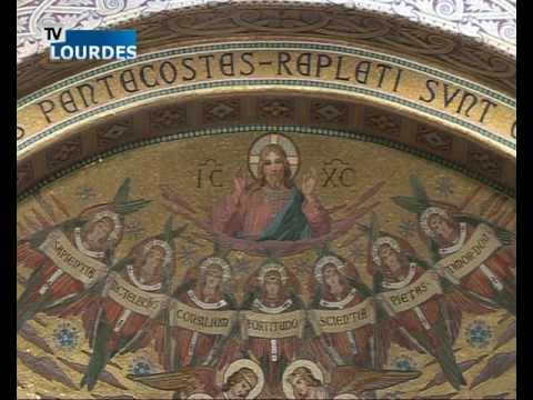 Chapelet de Lourdes du mercredi 02 août 2017