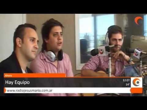 La Clave  en Radio Jesús María