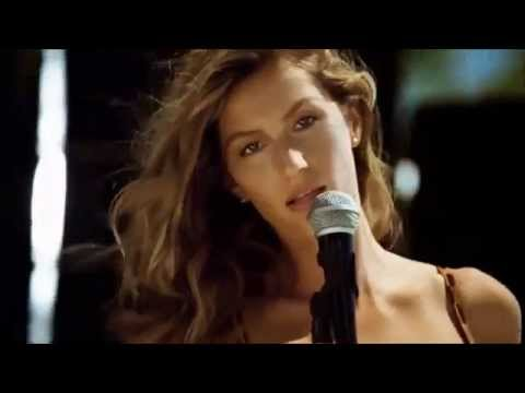 Gisele & Bob Sinclar Heart of Glass Official Video HD