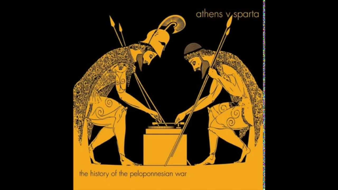 athenian thesis Black athena: the afroasiatic in a new light bernal's thesis discusses the perception of ancient greece in relation to greece's african and asiatic neighbors.