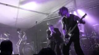 Megaherz - Rock Me Amadeus (Falco cover)