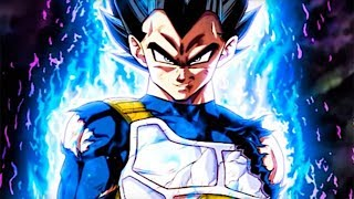 VEGETA ULTRA INSTINCT! DESPIERTA LA DOCTRINA EGOÍSTA - DRAGON BALL SUPER / DBX2