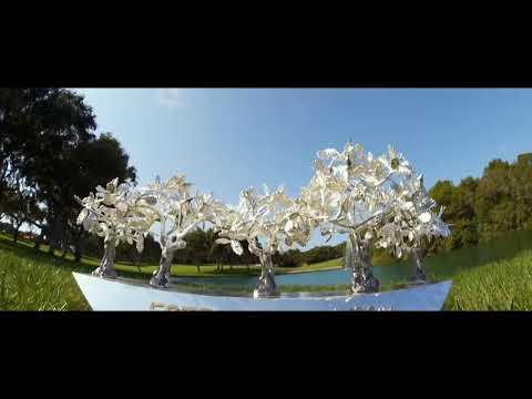 Estrella Damm N.A. Andalucia Masters 2021 - Day 3 - Live Stream