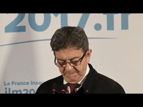 فرنسا: مرشح اليسار الراديكالي للرئاسة جان لوك ميلنشون لا يدعو إلى التصويت لأي من الفائزين  - نشر قبل 22 ساعة