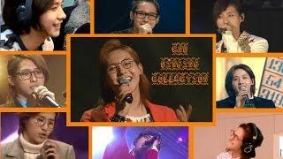 CNU SINGING COLLECTION ①