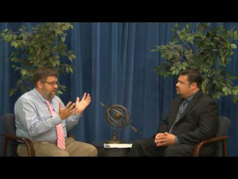 Brian Ortner from American Cancer Society on Mind and Body Wellness