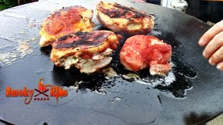 Chicken Chesapeake & Cajun Blackened Chicken ~ Recipes