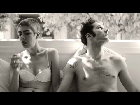 The Callas - Sad Erection (Official Video)
