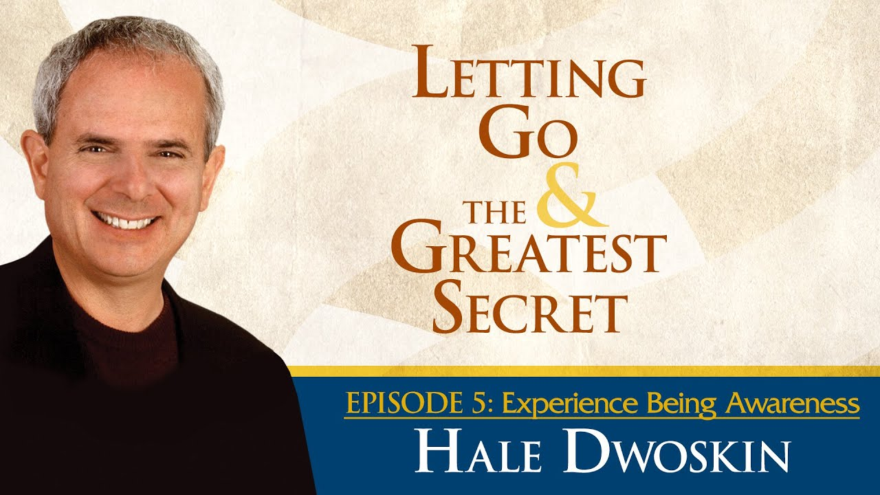 Hale Dwoskin – Experience Being Awareness