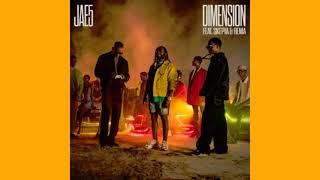 JAE5 - Dimension (feat. Skepta & Rema) [Official Audio] |G46 AFRO BEATS