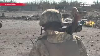 Донбасс накануне отмены АТО