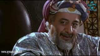 وصف ملكه بالعدو شاهد ماذا قال له  ـ ملوك الطوائف ـ ايمن زيدان