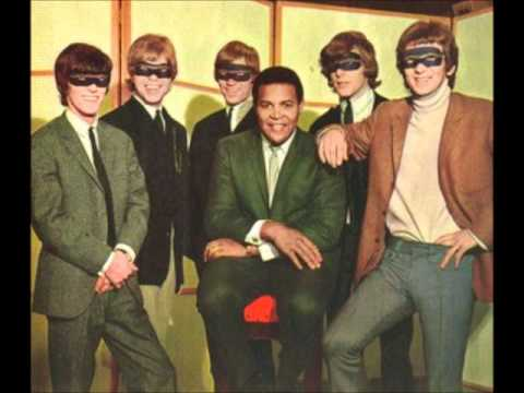 chubby checker with zz de maskers stoppin in las vegas youtube. Black Bedroom Furniture Sets. Home Design Ideas
