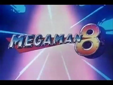 Let's Play Mega Man 8! (Part 1)