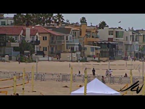 Manhattan Beach, California - YouTube HD