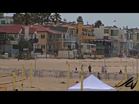 Manhattan Beach, California - YouTube HD