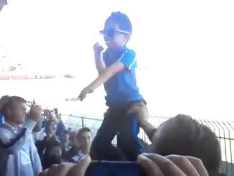 جديد الجزائر رقص طفل.................................................شعب مقود 2014 thumbnail