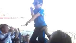 Repeat youtube video جديد الجزائر رقص طفل.................................................شعب مقود 2014