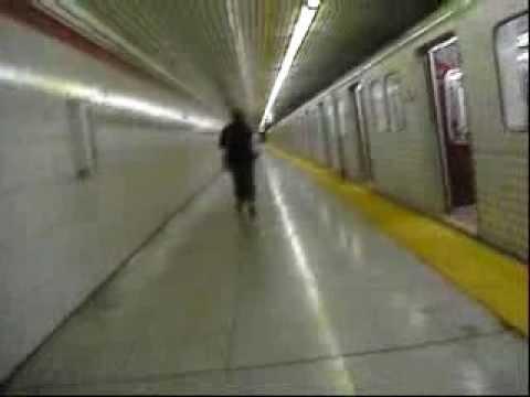 Rocket:  The Twelve-Hour Commute