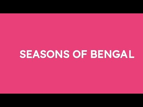 Paragraph On Seasons Of Bengal //  Eassy On About Seasons //