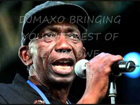THOMAS MAPFUMO LATEST-MUSATAMBE NENYIKA BY DJMAXO