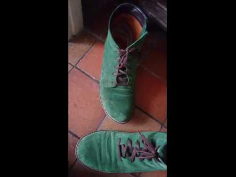 Best way to clean Suede Boots