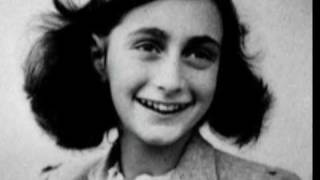 Anne Frank 80th Birthday!! (Happy Birthday Anne!)