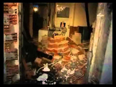 H32 - Banyo Kazanı Bomba Gibi Patladı...